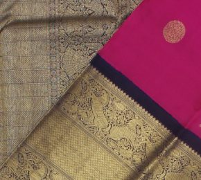 Latest Mysore Silk Sarees in Bangalore