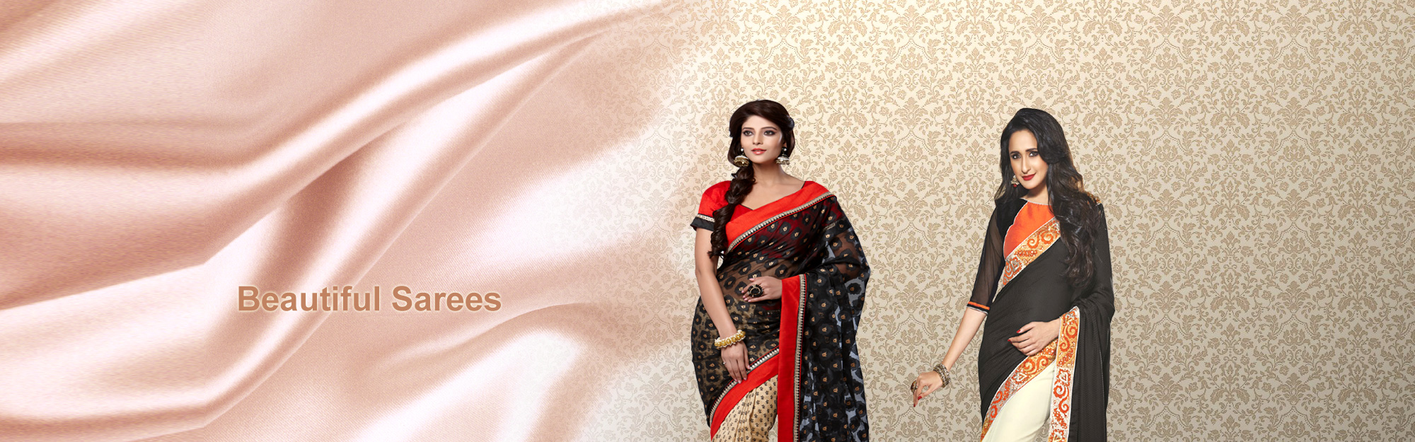 Variety of Silk Sarees